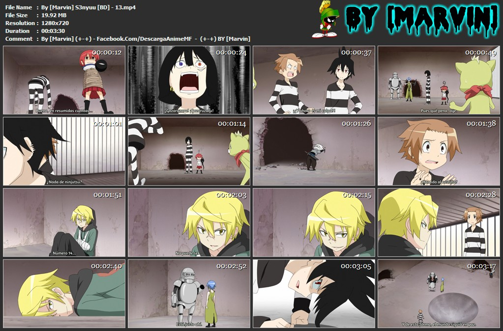 By [Marvin] S3nyuu [BD] - 13.mp4