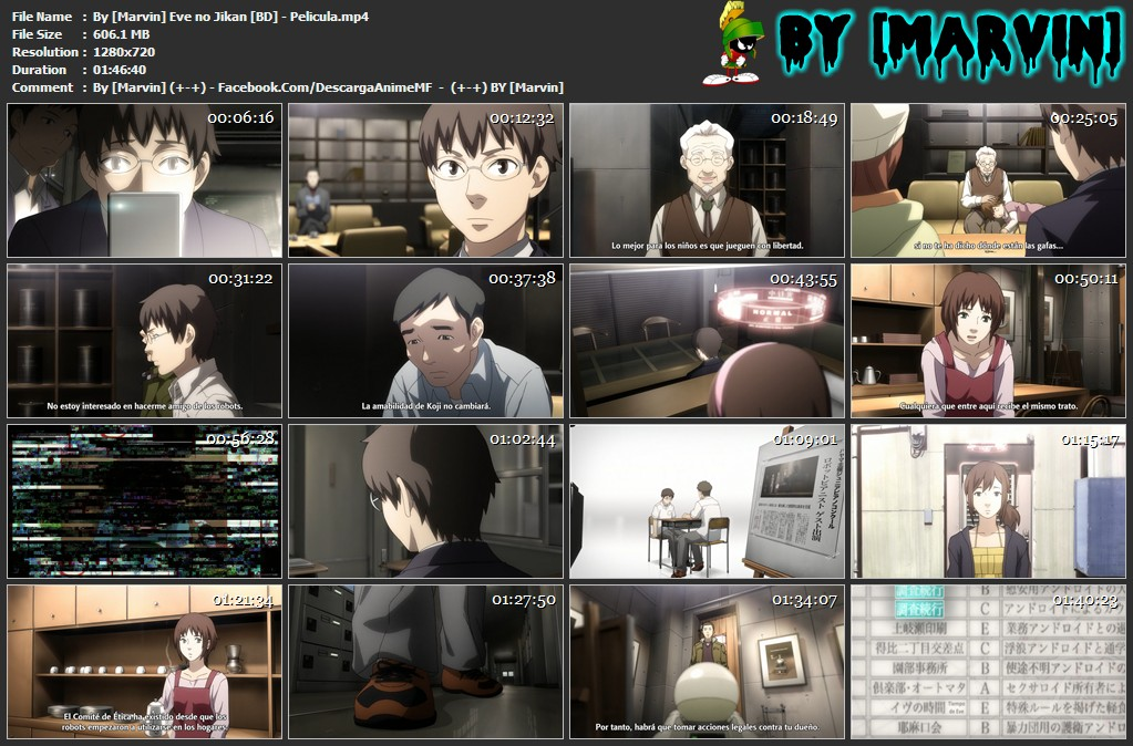 By [Marvin] Eve no Jikan [BD] - Pelicula.mp4