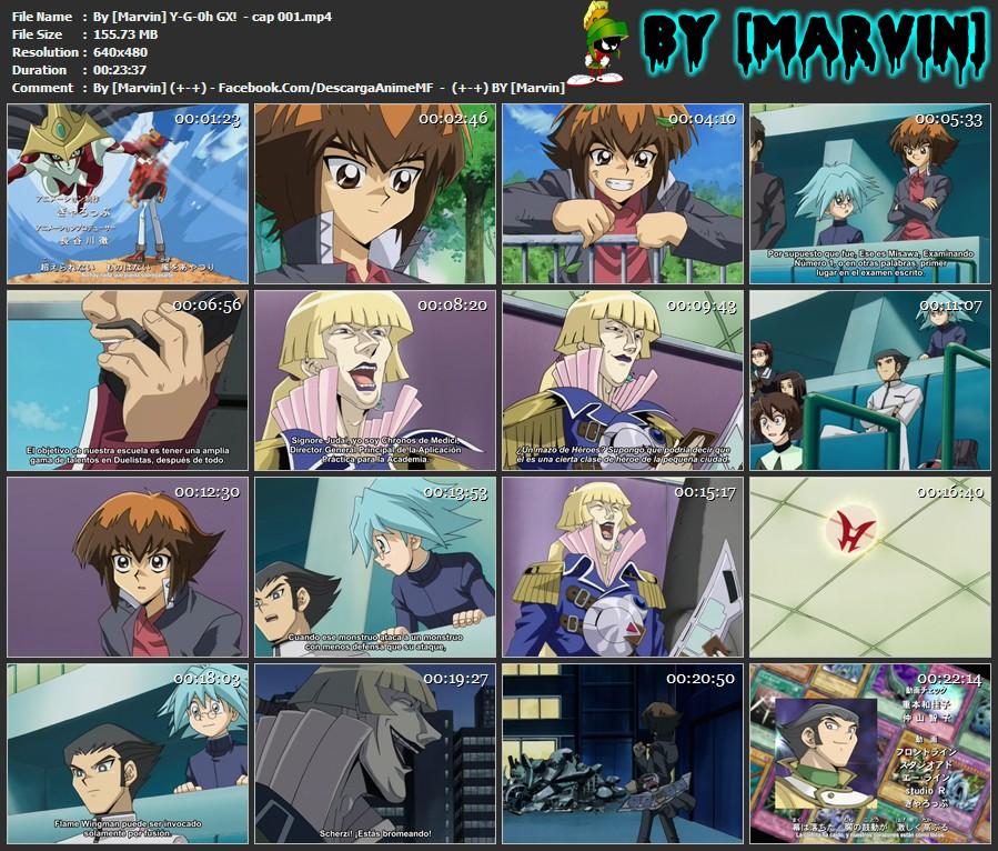 By [Marvin] Y-G-0h GX! - cap 001.mp4